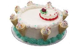 COOL DQ CAKES DESIGN